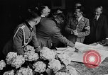 Image of German annexation of Sudetenland Germany, 1938, second 17 stock footage video 65675043609