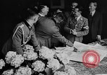 Image of German annexation of Sudetenland Germany, 1938, second 18 stock footage video 65675043609