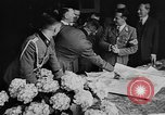 Image of German annexation of Sudetenland Germany, 1938, second 19 stock footage video 65675043609
