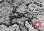 Image of German annexation of Sudetenland Germany, 1938, second 25 stock footage video 65675043609