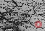 Image of German annexation of Sudetenland Germany, 1938, second 26 stock footage video 65675043609