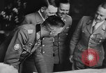Image of German annexation of Sudetenland Germany, 1938, second 27 stock footage video 65675043609