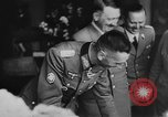 Image of German annexation of Sudetenland Germany, 1938, second 29 stock footage video 65675043609