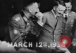 Image of German annexation of Sudetenland Germany, 1938, second 30 stock footage video 65675043609
