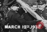 Image of German annexation of Sudetenland Germany, 1938, second 31 stock footage video 65675043609