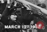 Image of German annexation of Sudetenland Germany, 1938, second 32 stock footage video 65675043609