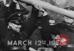 Image of German annexation of Sudetenland Germany, 1938, second 33 stock footage video 65675043609
