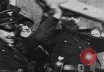 Image of German annexation of Sudetenland Germany, 1938, second 34 stock footage video 65675043609