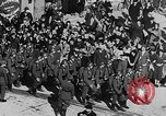 Image of German annexation of Sudetenland Germany, 1938, second 37 stock footage video 65675043609