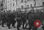 Image of German annexation of Sudetenland Germany, 1938, second 38 stock footage video 65675043609