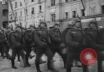 Image of German annexation of Sudetenland Germany, 1938, second 40 stock footage video 65675043609