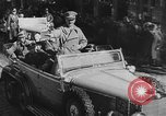 Image of German annexation of Sudetenland Germany, 1938, second 45 stock footage video 65675043609