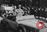 Image of German annexation of Sudetenland Germany, 1938, second 46 stock footage video 65675043609