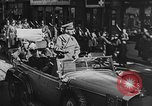 Image of German annexation of Sudetenland Germany, 1938, second 47 stock footage video 65675043609
