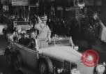 Image of German annexation of Sudetenland Germany, 1938, second 49 stock footage video 65675043609