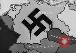 Image of German annexation of Sudetenland Germany, 1938, second 51 stock footage video 65675043609