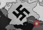 Image of German annexation of Sudetenland Germany, 1938, second 53 stock footage video 65675043609