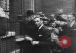 Image of Prime Minister Neville Chamberlain London England United Kingdom, 1939, second 6 stock footage video 65675043612