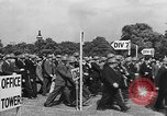 Image of Prime Minister Neville Chamberlain London England United Kingdom, 1939, second 7 stock footage video 65675043612