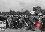 Image of Prime Minister Neville Chamberlain London England United Kingdom, 1939, second 8 stock footage video 65675043612