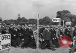 Image of Prime Minister Neville Chamberlain London England United Kingdom, 1939, second 9 stock footage video 65675043612
