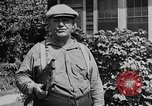 Image of isolationists in United States before World War 2 United States USA, 1938, second 26 stock footage video 65675043616