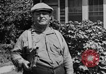 Image of isolationists in United States before World War 2 United States USA, 1938, second 27 stock footage video 65675043616