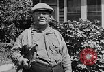 Image of isolationists in United States before World War 2 United States USA, 1938, second 28 stock footage video 65675043616