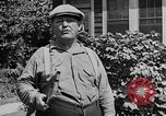 Image of isolationists in United States before World War 2 United States USA, 1938, second 29 stock footage video 65675043616