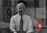 Image of isolationists in United States before World War 2 United States USA, 1938, second 40 stock footage video 65675043616
