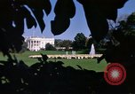 Image of Monuments Washington DC USA, 1968, second 39 stock footage video 65675043625