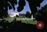 Image of Monuments Washington DC USA, 1968, second 40 stock footage video 65675043625