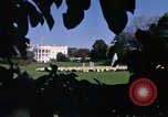 Image of Monuments Washington DC USA, 1968, second 45 stock footage video 65675043625