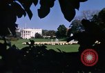 Image of Monuments Washington DC USA, 1968, second 46 stock footage video 65675043625