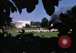 Image of Monuments Washington DC USA, 1968, second 50 stock footage video 65675043625