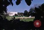Image of Monuments Washington DC USA, 1968, second 51 stock footage video 65675043625