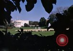 Image of Monuments Washington DC USA, 1968, second 52 stock footage video 65675043625