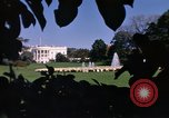 Image of Monuments Washington DC USA, 1968, second 55 stock footage video 65675043625