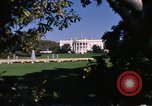 Image of Monuments Washington DC USA, 1968, second 56 stock footage video 65675043625