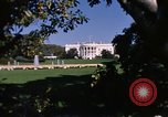 Image of Monuments Washington DC USA, 1968, second 57 stock footage video 65675043625