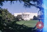 Image of Monuments Washington DC USA, 1968, second 1 stock footage video 65675043626