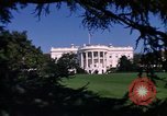 Image of Monuments Washington DC USA, 1968, second 21 stock footage video 65675043626