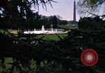 Image of Monuments Washington DC USA, 1968, second 22 stock footage video 65675043626