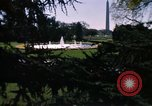 Image of Monuments Washington DC USA, 1968, second 27 stock footage video 65675043626