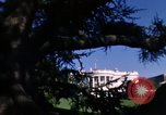 Image of Monuments Washington DC USA, 1968, second 44 stock footage video 65675043626