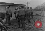 Image of execution of German spies Belgium, 1944, second 17 stock footage video 65675044510