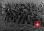Image of execution of German spies Belgium, 1944, second 37 stock footage video 65675044510