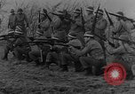 Image of execution of German spies Belgium, 1944, second 38 stock footage video 65675044510