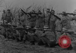 Image of execution of German spies Belgium, 1944, second 40 stock footage video 65675044510