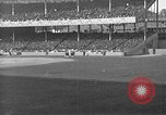 Image of 1917 World Series games 3 and 4 New York City USA, 1917, second 2 stock footage video 65675045977